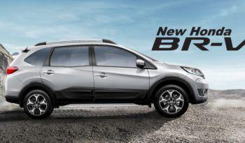 Honda BRV full
