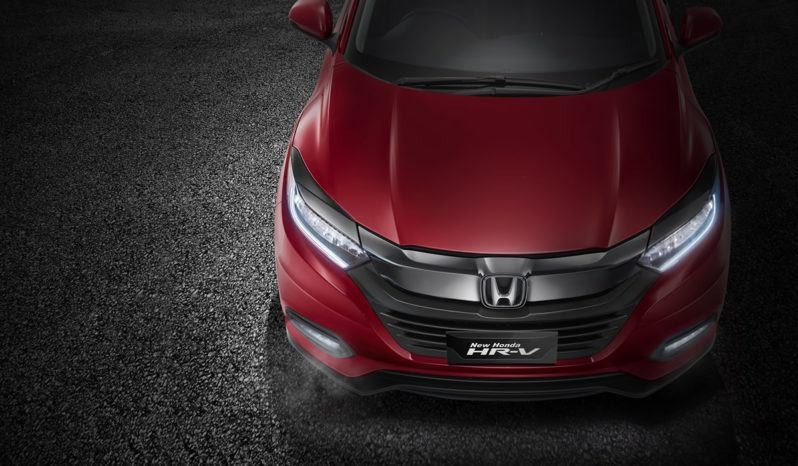 Honda HRV full