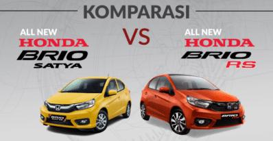 Honda-Brio-Satya-E-CVT-dengan-Brio-RS-CVT