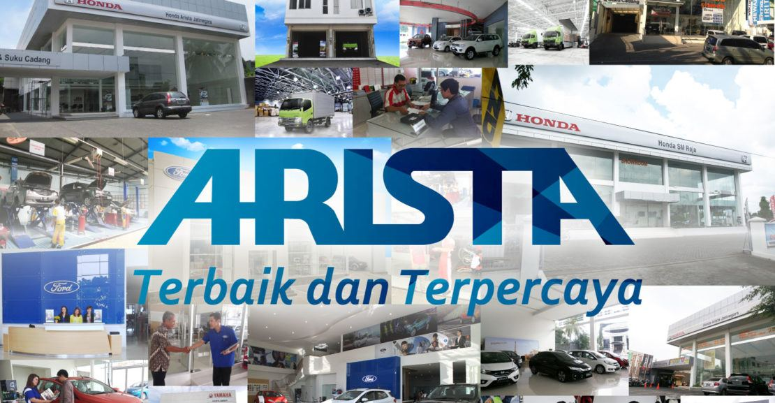 Honda Arista Pekanbaru, Riau